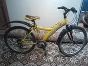 Велосипед спортивный Stels