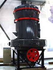 Трапецоидальная мельница европейского типа по серии MTW
