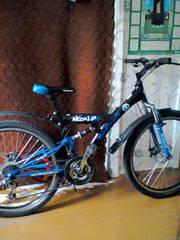 продажа горного велосипеда