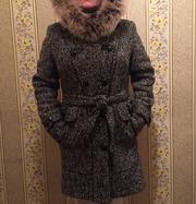 Тёплое, зимнее пальто